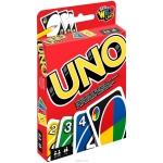 UNO Карточная игра Уно (на клипстрипе)