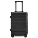 """Чемодан, NINETYGO manhatton luggage-zipper 20"""", 6972125149527, Черный"""