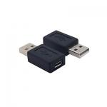 Переходник USB Type Am - micro USB Bf, Espada [EUSB2AmMicf]