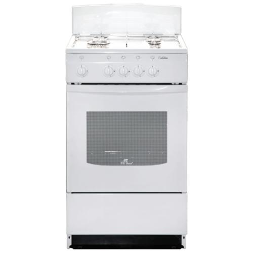 Газовая плита De Luxe 5040.45г(щ)-001