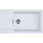 Кухонная мойка Franke SID 611-78/50 белый автомат (114.0489.217)