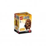 LEGO: Чубакка. BrickHeadz 41609