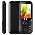 Мобильный телефон BQ-2440 StepL/ step L+ black /