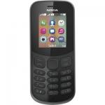 Мобильный телефон Nokia 130 TA-1017 (Black)