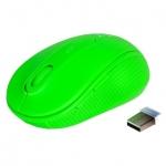 Мышь X-Game XM-810OGG Green USB