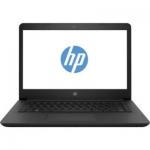 """Ноутбук HP 14-bp003ur, Core i3 6006U-2.0GHz/14""""HD/500Gb/4Gb/Intel HD/WL/BT/Cam/DOS"""