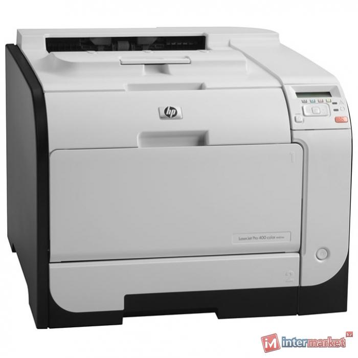 Принтер лазерный HP LaserJet PRO 400 M451dn