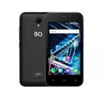 Смартфон BQ-4028 UP! Черный