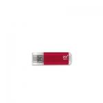 Флешка 16GB 3.0 PQI 627V-016GR9001 красный