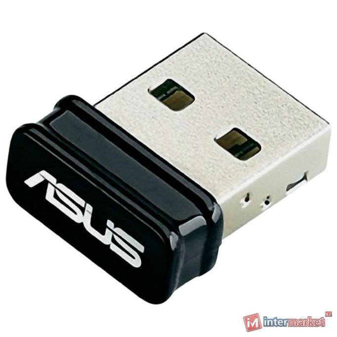 Wi-Fi-адаптер ASUS USB-N10 Nano