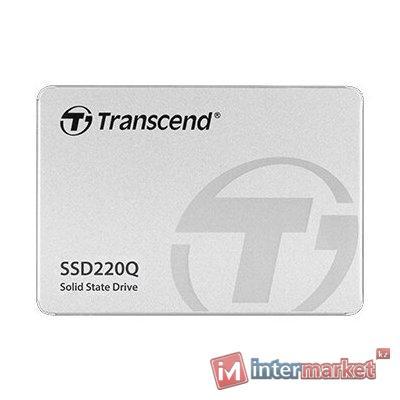 Жесткий диск Transcend TS2TSSD220Q SSD 2TB